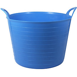 31-45 L Blue Flexi Tub