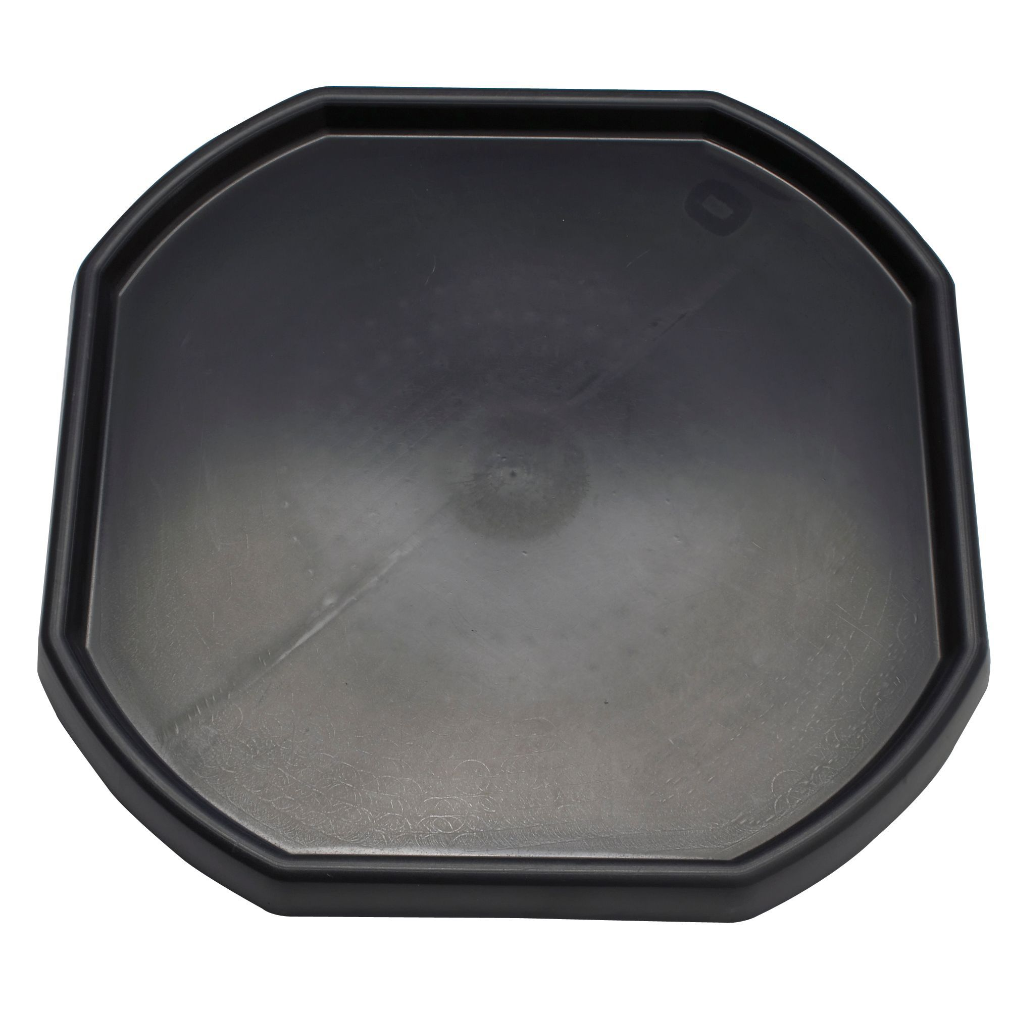 Active Black Mixing Tray W 950mm L 950mm Departments