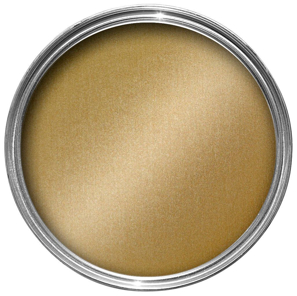 Ardenbrite Ardenbrite Brown Metallic Metallic Special Effect Paint 250 Ml