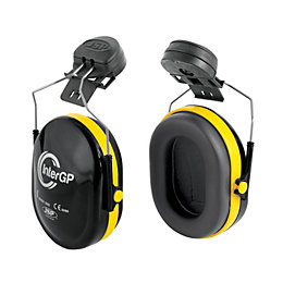 JSP Helmet Mounted Ear Defenders