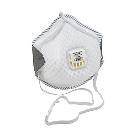 JSP Disposable Moulded Respiratory Mask