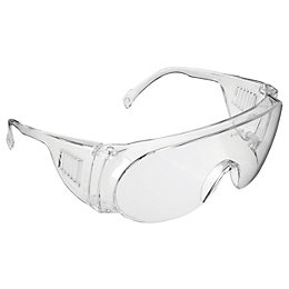JSP Martcare Safety Glasses