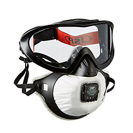 JSP Impact Goggle & Mask