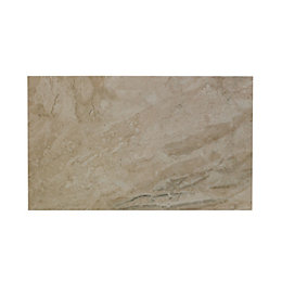 Haver Sand Travertine Effect Ceramic Wall & Floor