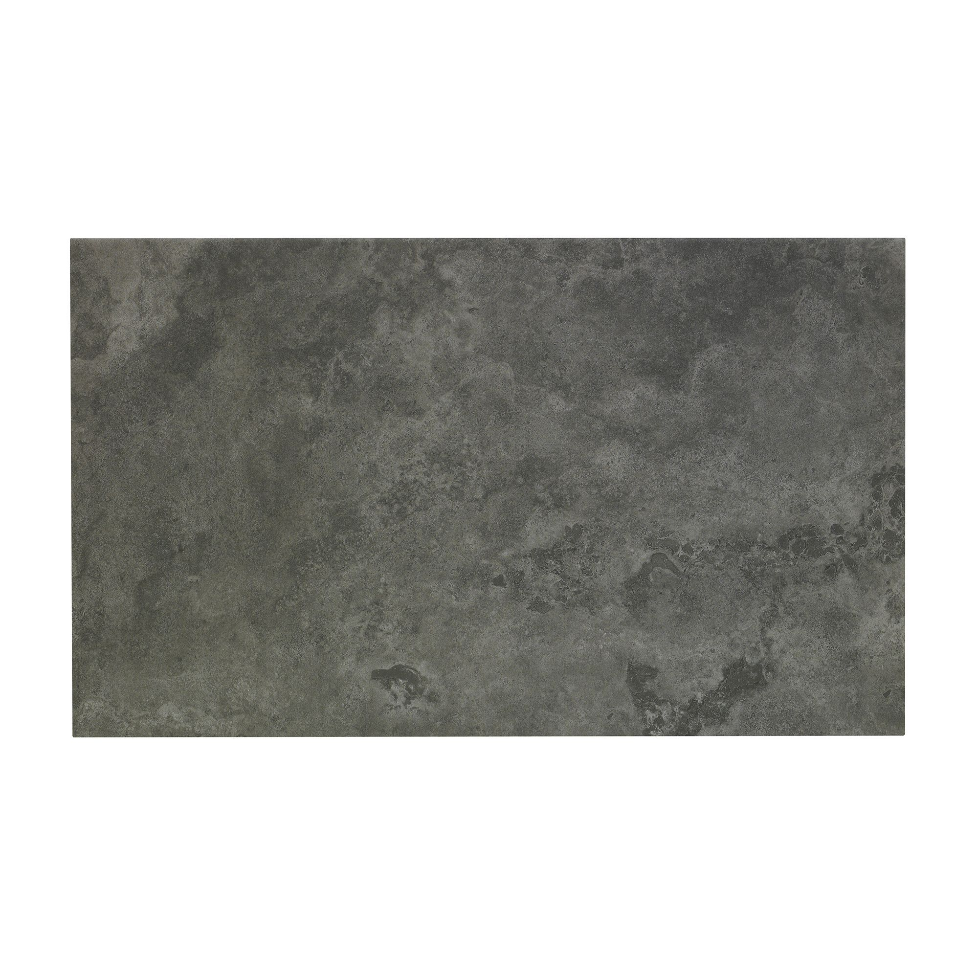 Fossilised Wood Pebble Stone Effect Ceramic Wall Floor: DIY At B&Q