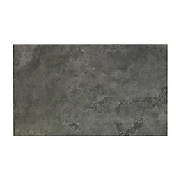 Oscano Graphite Stone Effect Ceramic Wall & Floor