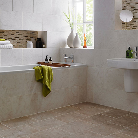 New - Savino Wall & Floor tiles