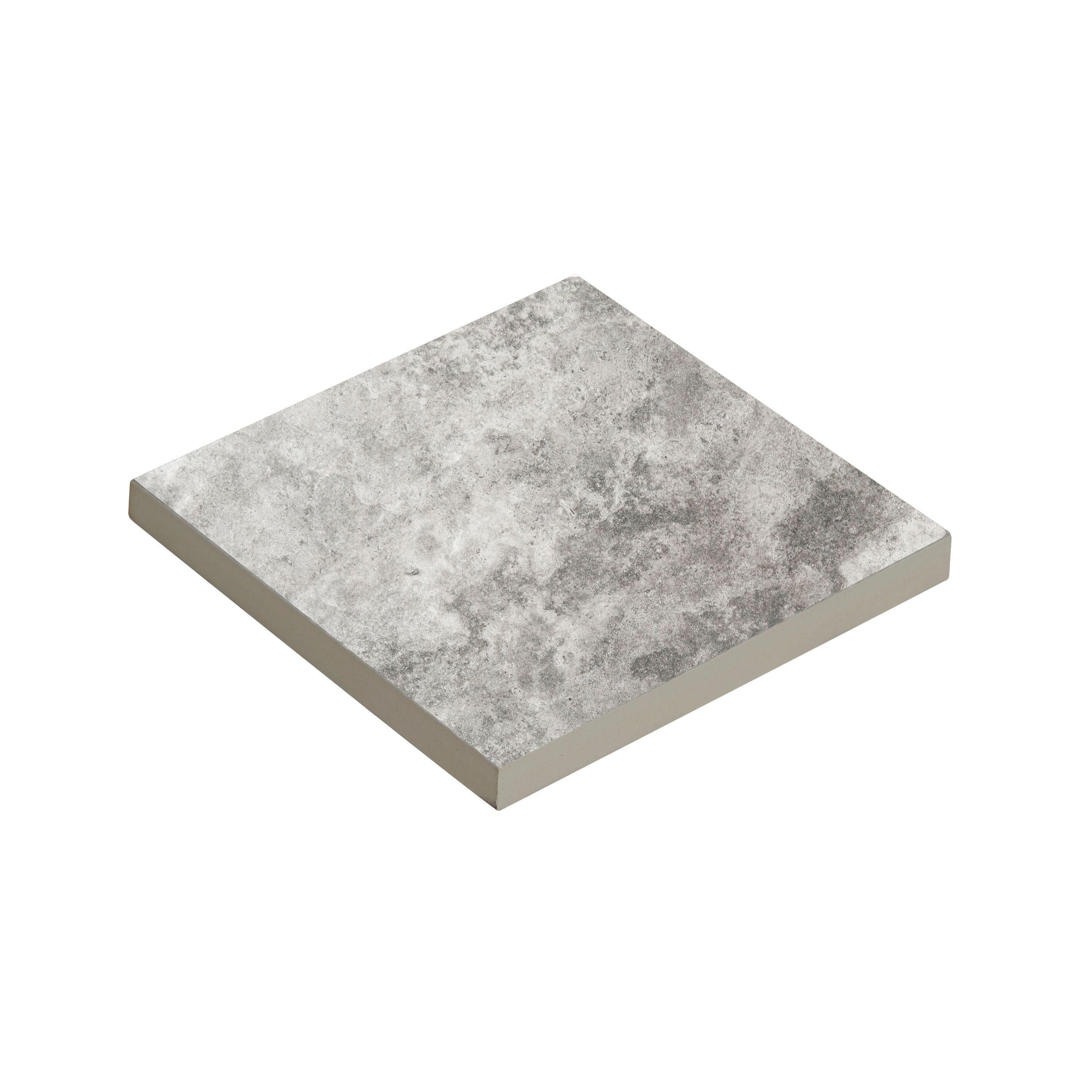 Origin Sand Stone Effect Linear Travertine Ceramic Wall: DIY At B&Q