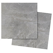 Burlington tiles in pebble