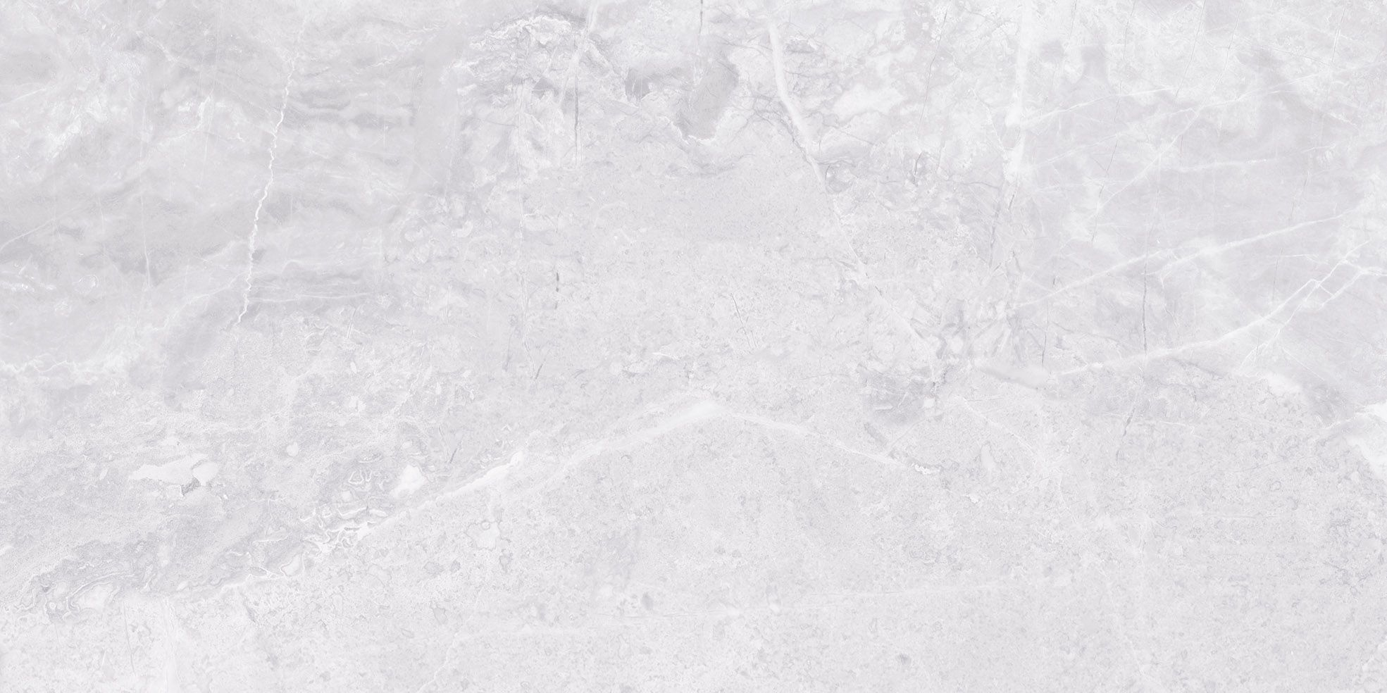 Silverthorne marble mist stone effect plain ceramic wall tile pack of 8 l 248mm w 498mm Ceramic stone tile