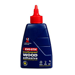 Evo-Stik Weatherproof Wood Adhesive 250ml