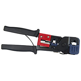 Tristar Crimping & Stripping Pliers