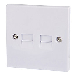 Tristar Dual Idc Extension Socket