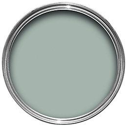 Fired Earth Ultramarine Ashes Matt Emulsion Paint 2.5L