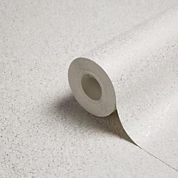 Arthouse Como Silver Birch Textured Metallic Wallpaper
