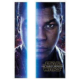 Star Wars The Force Awakens - Finn Multicolour