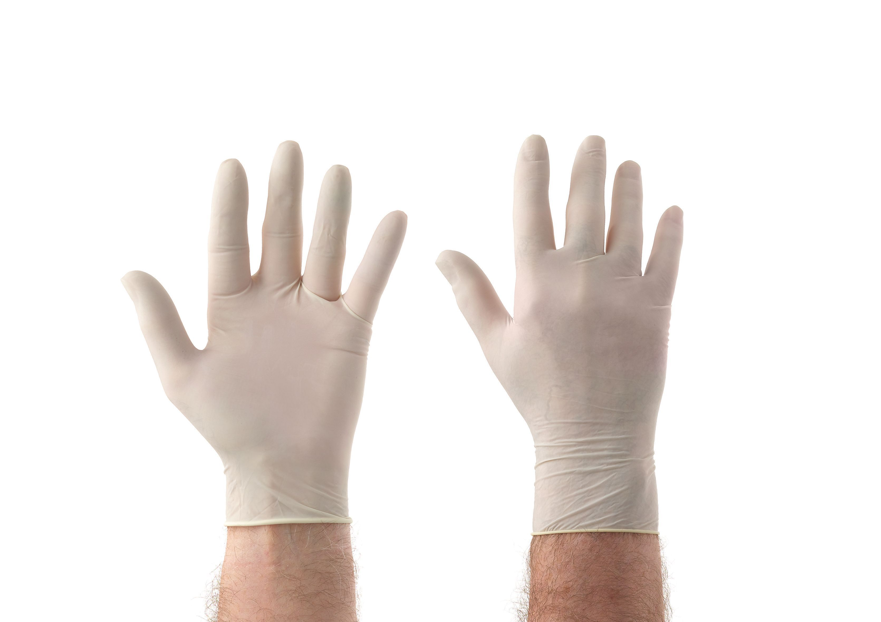 Keepsafe disposable gloves pack of 100 departments for Diy plastic gloves