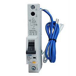 BG 32A Single Pole RCBO