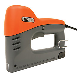 Tacwise Corded 230V 48677 Electric Nailer & Stapler