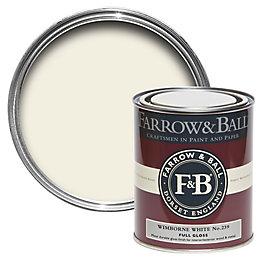 Farrow & Ball Interior & Exterior Wimborne White