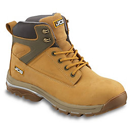 JCB Honey Fast Track Boots, Size 8