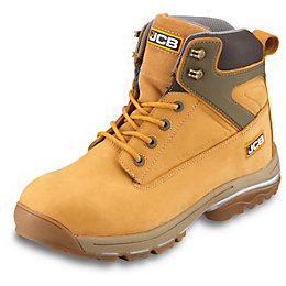 JCB Honey Steel Toe Cap Fast Track Boots,