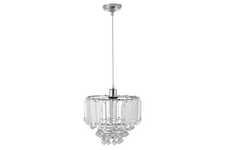 Procopio Glass Ceiling Light