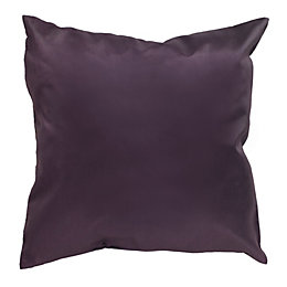 Villula Plain Blueberry Cushion