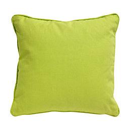 Zen Plain Chlorophyll Cushion