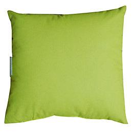 Plain Chlorophyll Cushion