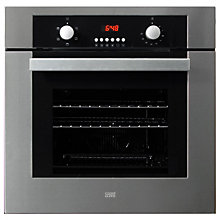 Cooke & Lewis Electric Single Oven