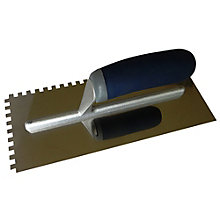 Mac Allister Tile Trowel (L)280mm
