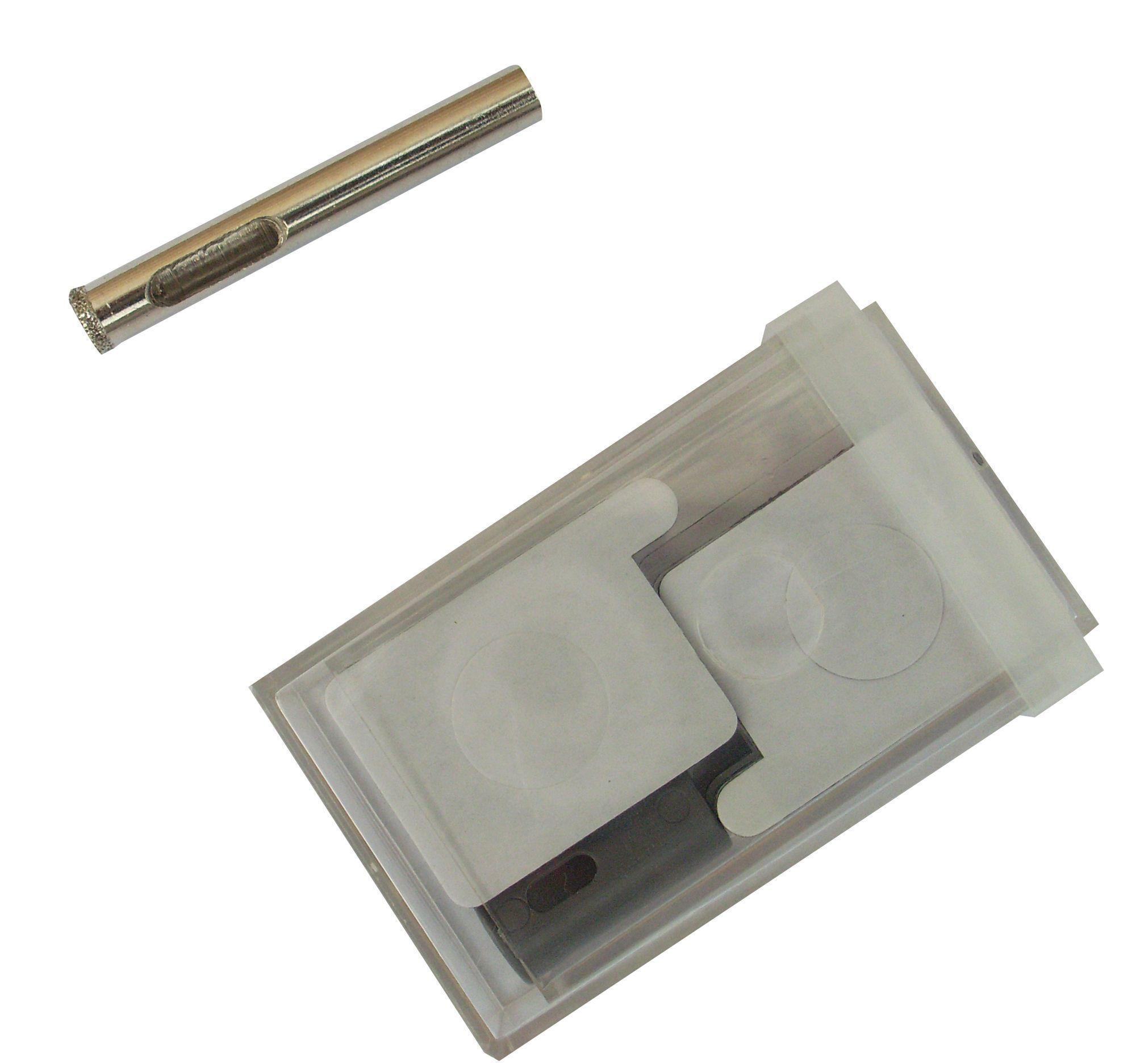 B&q Tile Drill Bit (dia)8mm (l)75mm