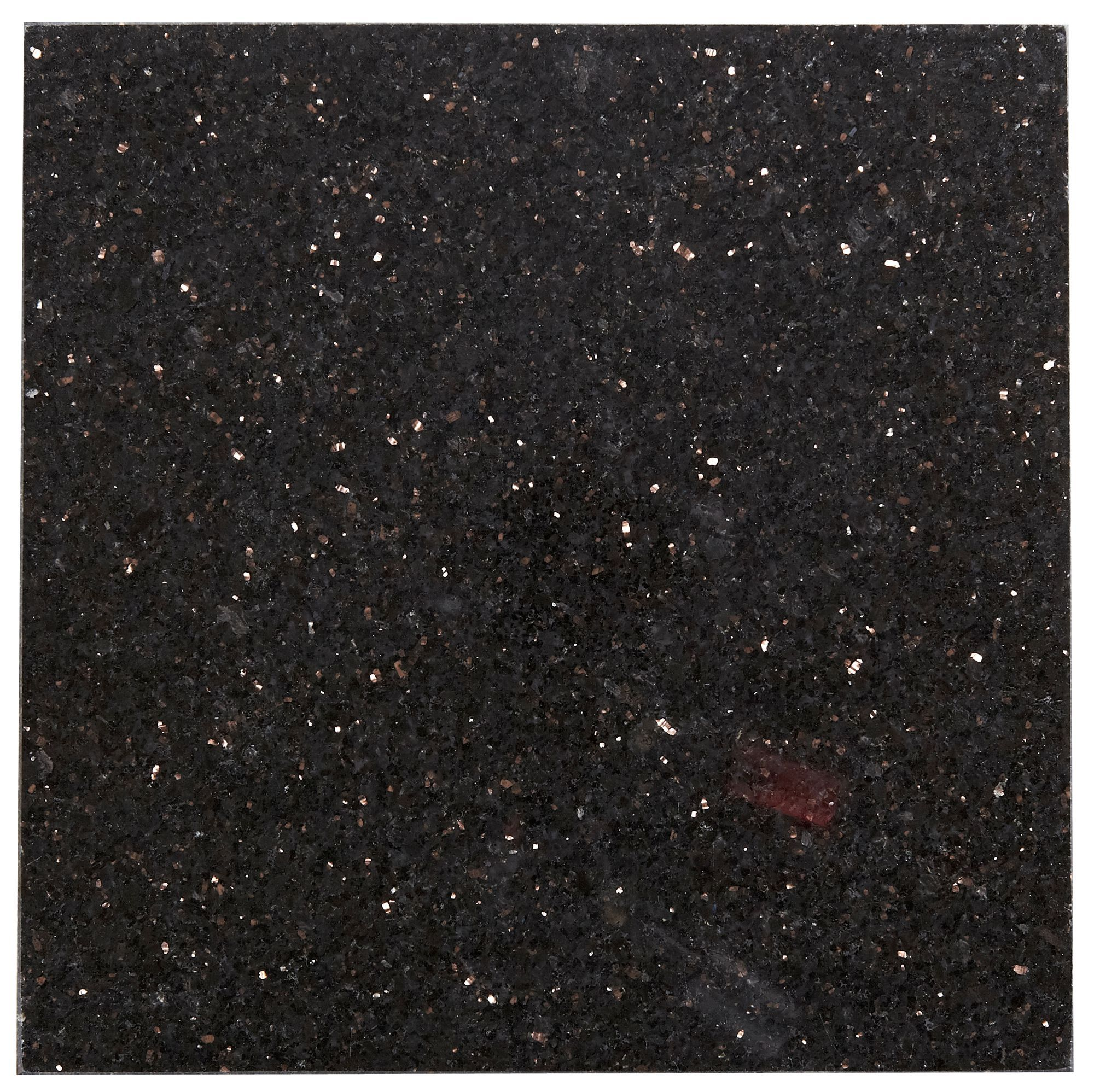 Galaxy Black Stone Effect Granite Wall Amp Floor Tile Pack