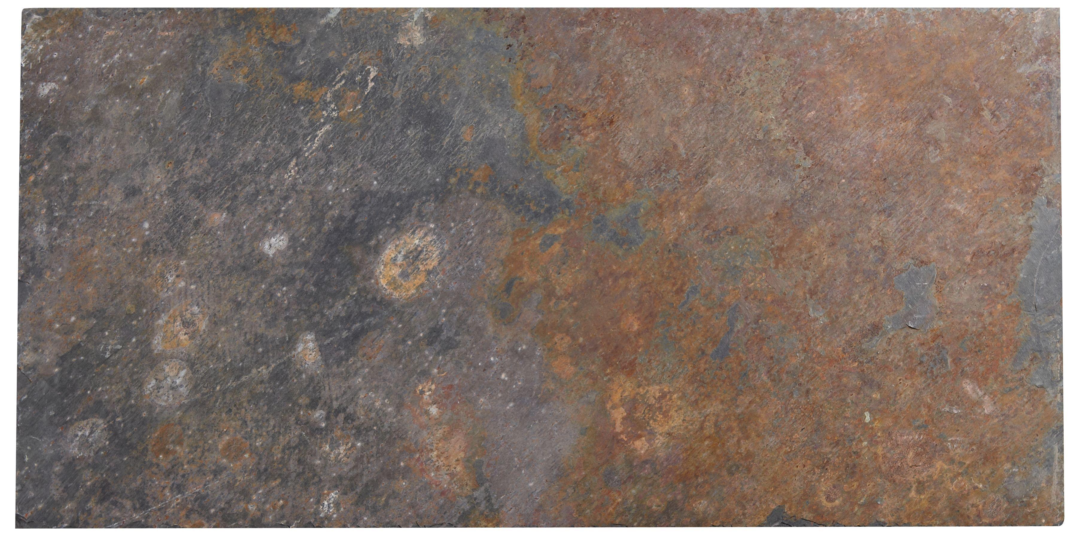 Slate Stone Effect Slate Wall Amp Floor Tile Pack Of 5 L