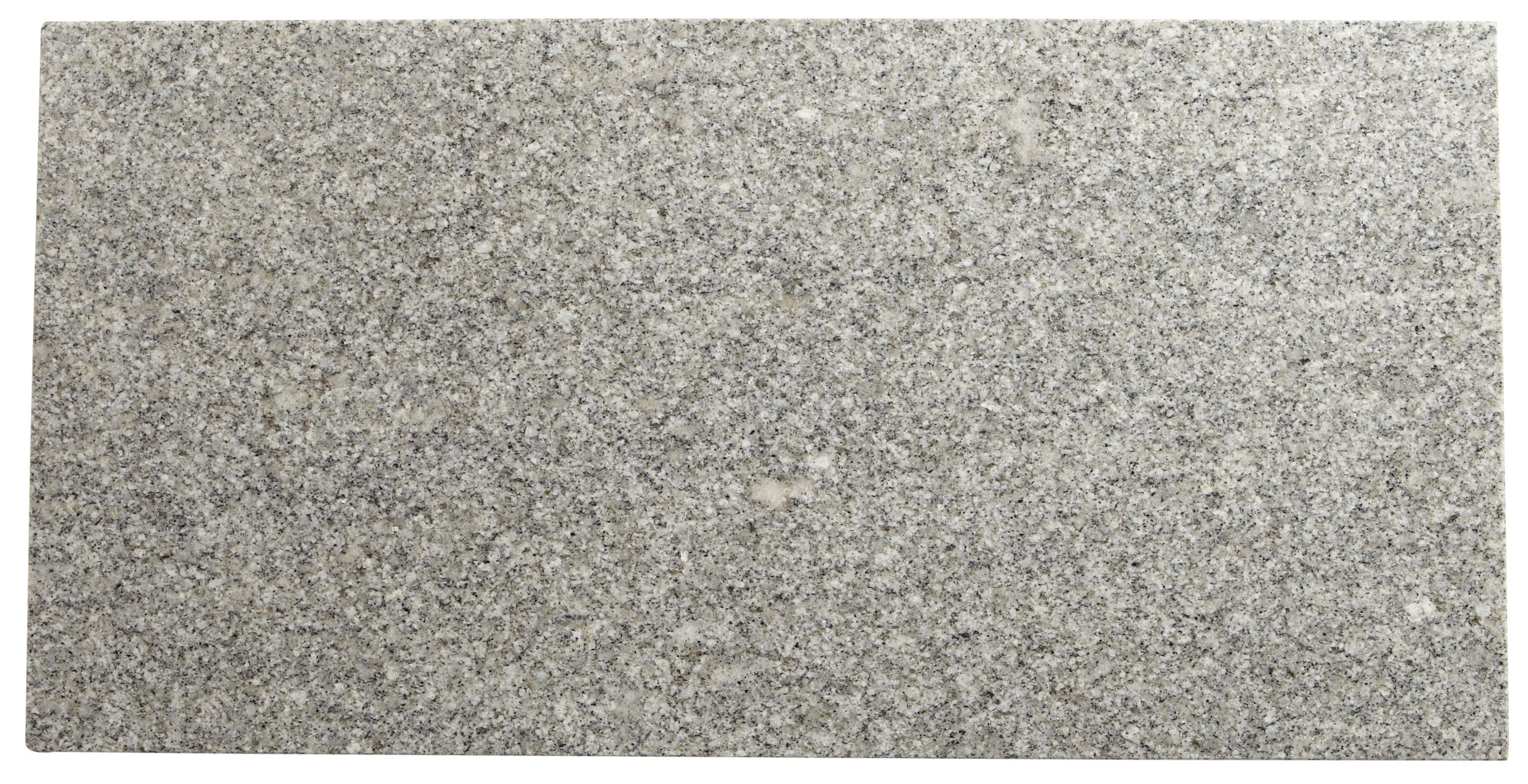 Grey Stone Effect Granite Wall & Floor Tile, Pack Of 5, (l)610mm (w)305mm