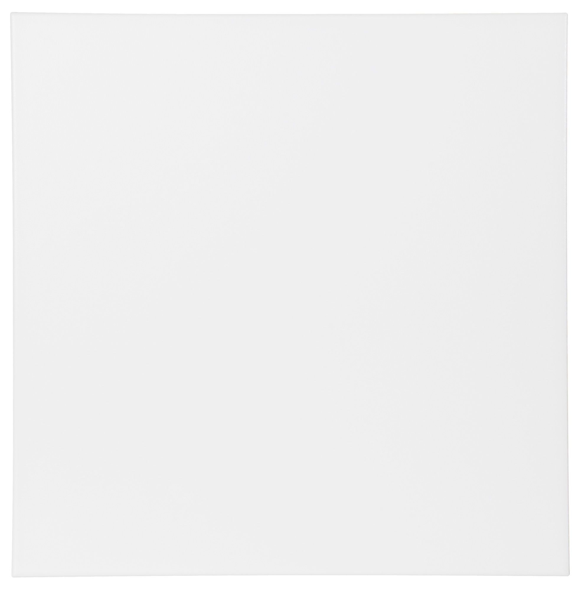 Umbria white porcelain floor tile pack of 9 l333mm w333mm umbria white porcelain floor tile pack of 9 l333mm w333mm departments diy at bq dailygadgetfo Choice Image