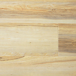 Scherzo Light Walnut Effect Laminate Flooring 0.04 m²