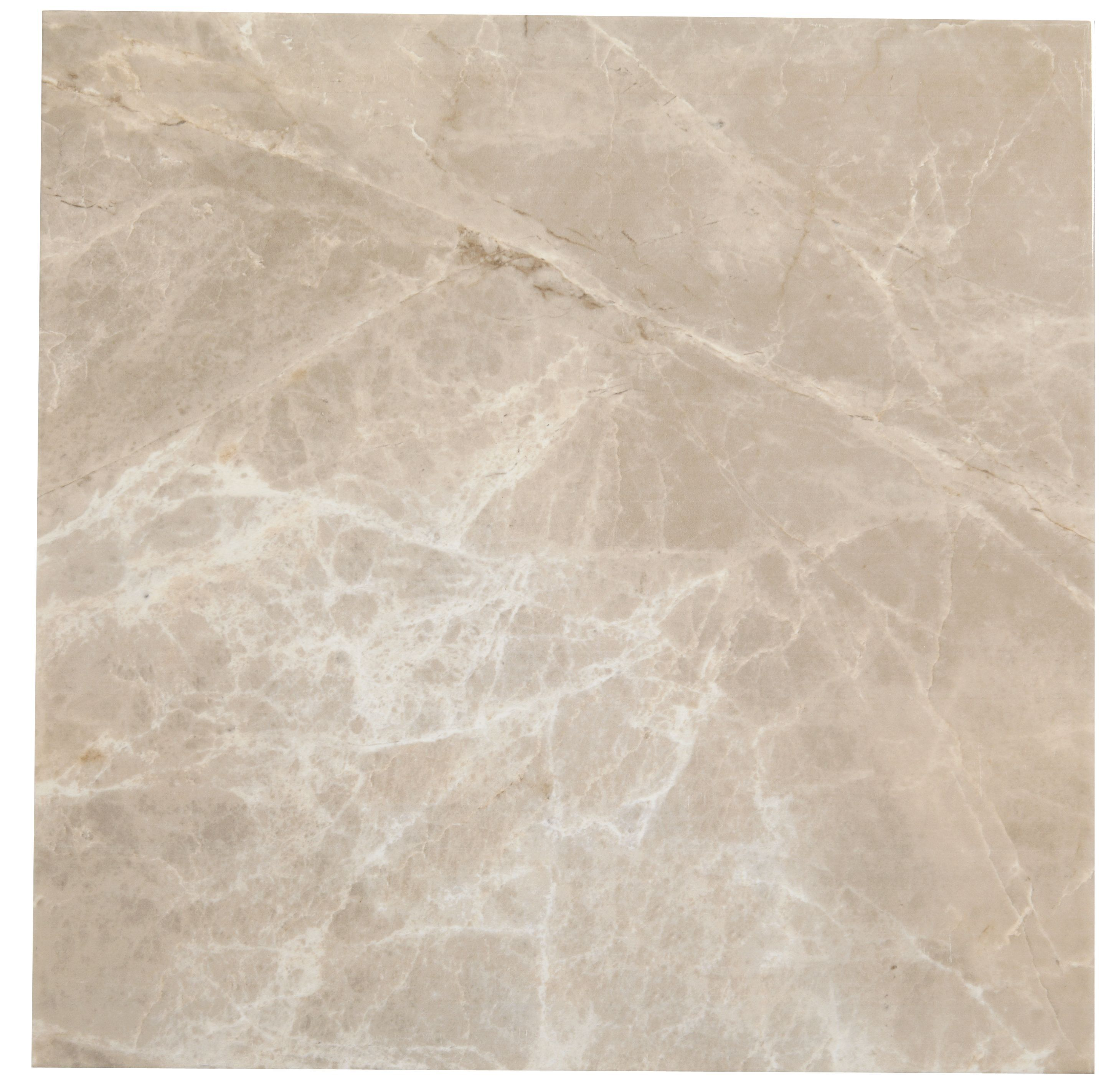 Safari Natural Porcelain Floor Tile, Pack Of 5, (l)450mm (w)450mm