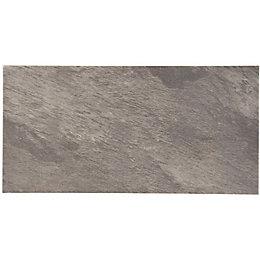 Indus Beige Stone Effect Porcelain Wall & Floor
