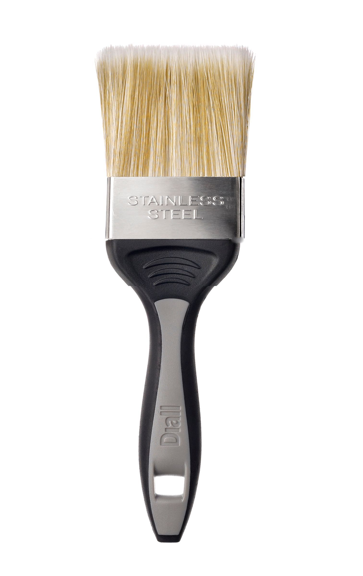 Diall Fine Finish Soft Tipped Paint Brush (w)3 Inches