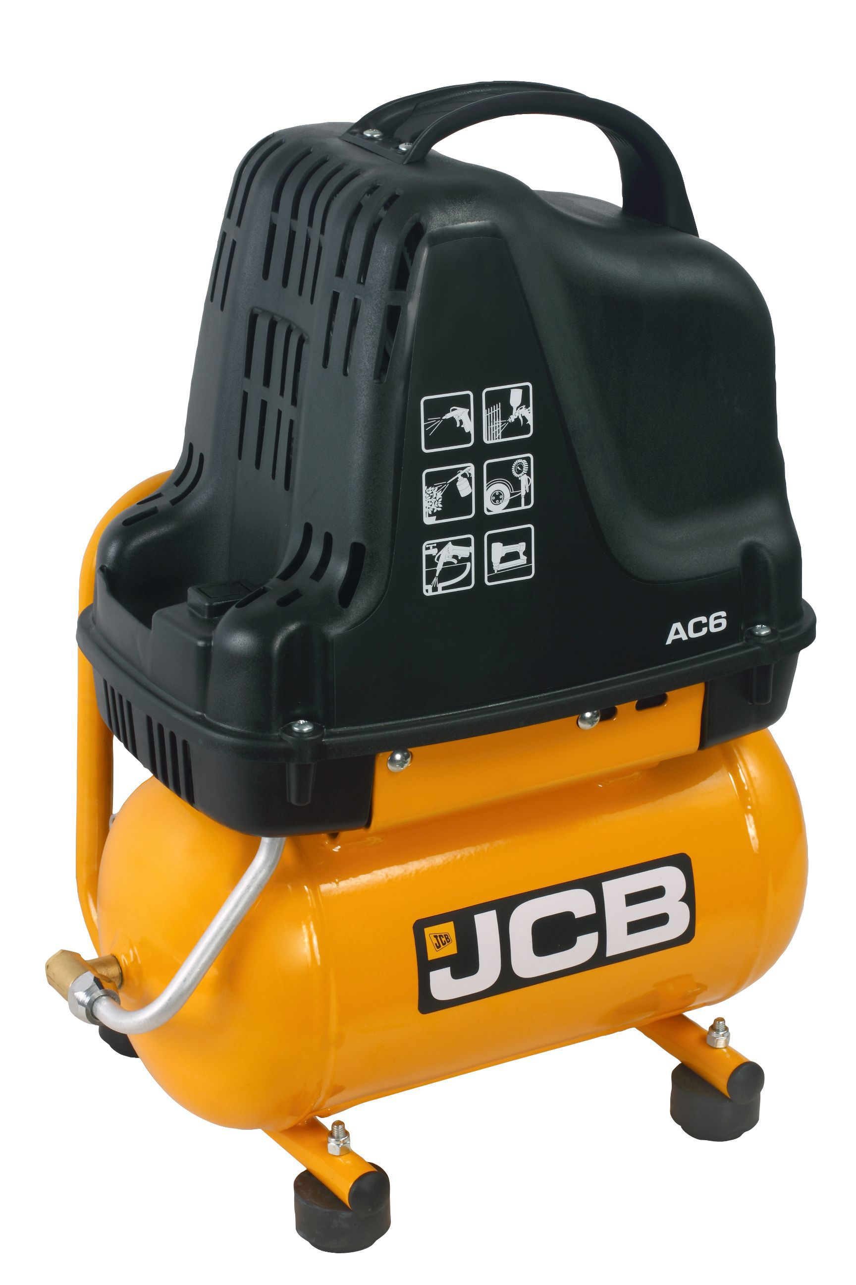 Jcb 6l Air Compressor Ac6 Departments Tradepoint
