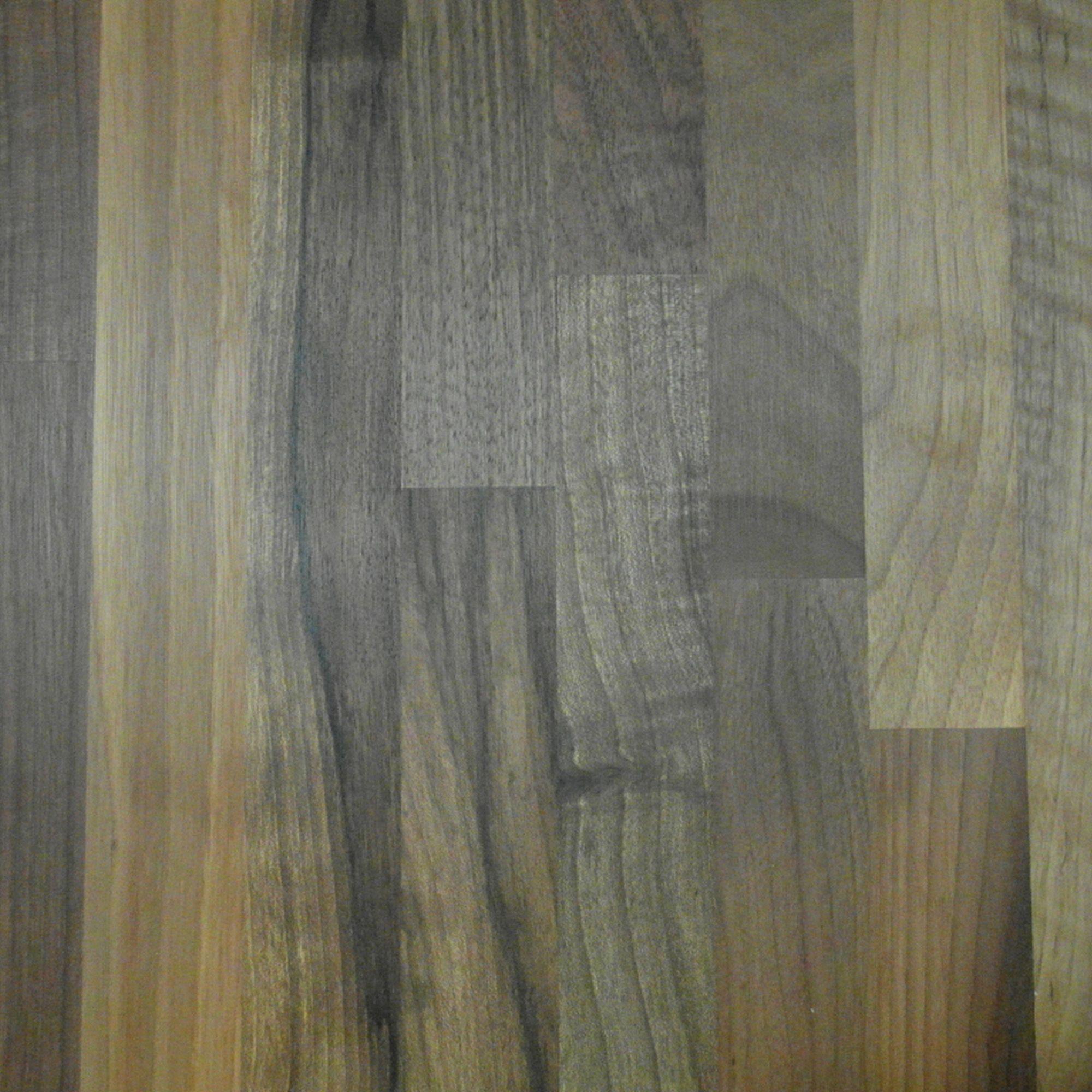 Bq Kitchen Laminate Flooring 38mm Colmar Oak Laminate Round Edge Kitchen Worktop L3000mm D