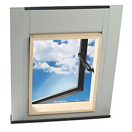 Aero Pine Left Roof Window (H)600mm (W)450mm