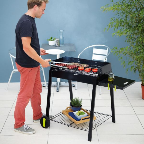 BUYER'S GUIDE TO BARBECUES