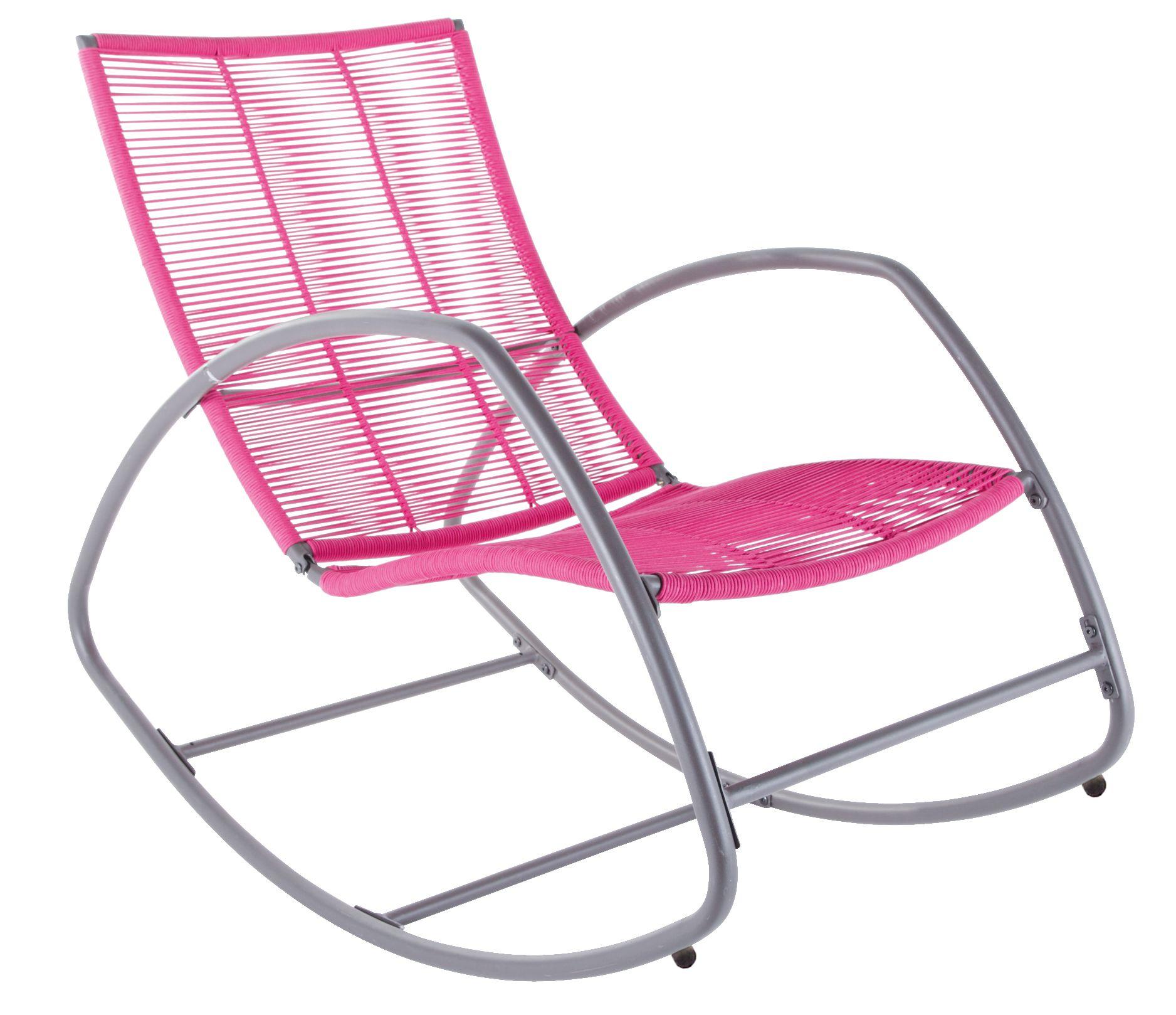 . Moretta Rocking Chair   Departments   DIY at B Q
