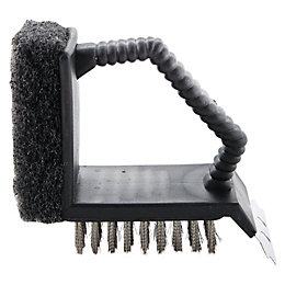 Blooma 3-In1 Babrecue Cleaning Brush