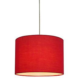 Colours Fairbank Strawberry Light Shade (D)28cm