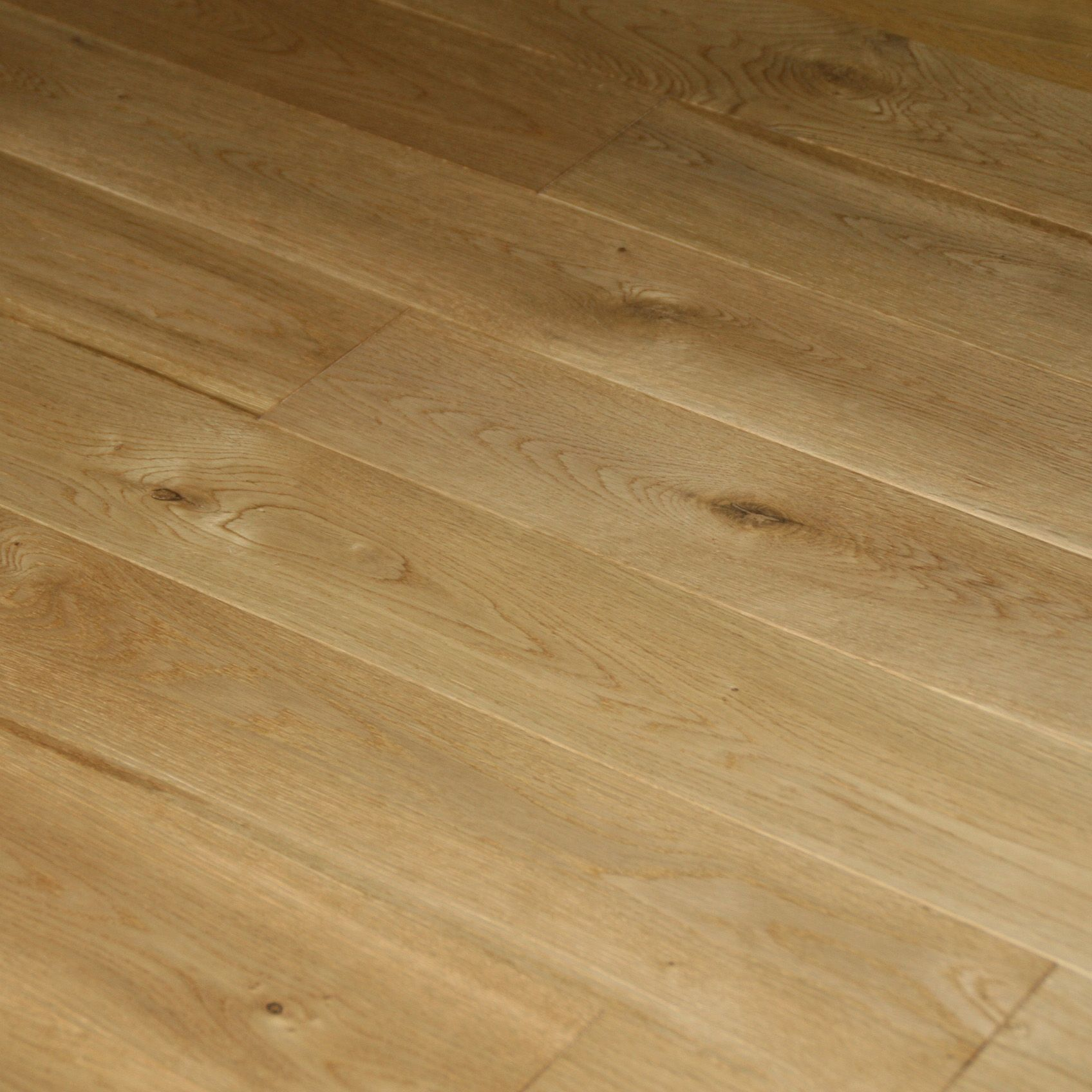 Diy at b q for Natura oak flooring