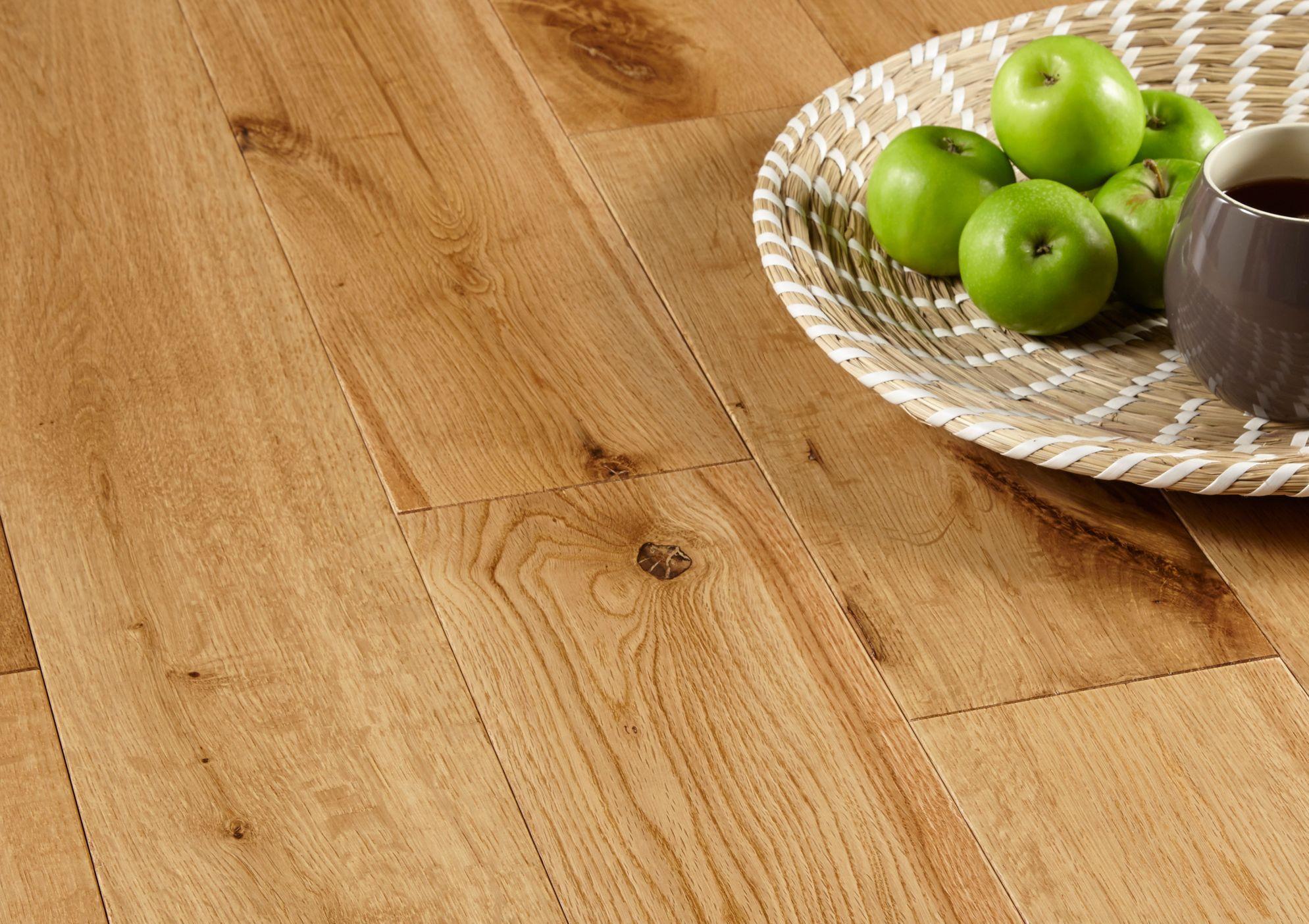 Flooring & Tiling | Kitchen & Bathroom Floors